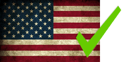 USA Friendly