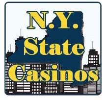 Icon for NY State Casinos