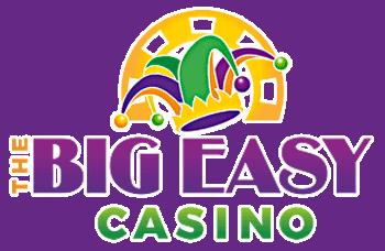 Big Easy Casino in Hallandale Logo