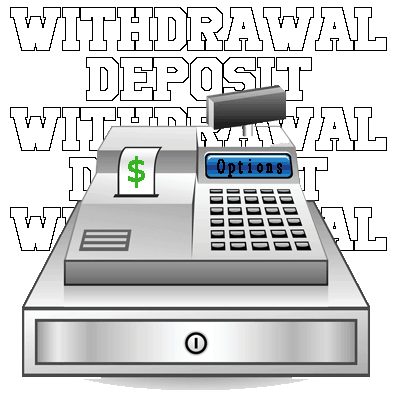 Deposit Options Icon