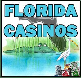Icon for Florida Casinos