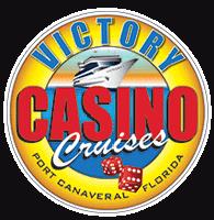 Victory Casino Cruises Logo