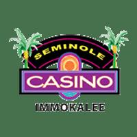 Seminole Casino Immokalee Logo