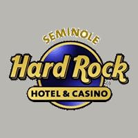Seminole Hard Rock Casino Logo