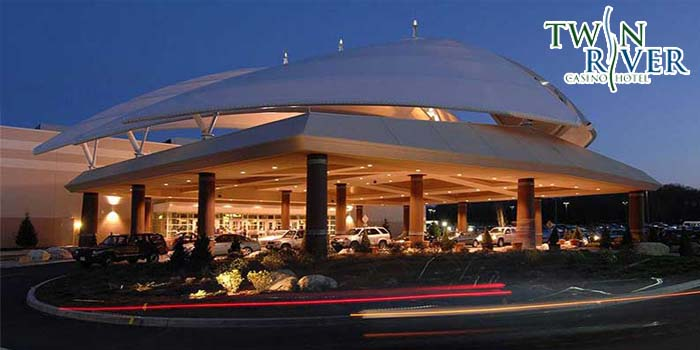 Rhode Island Twin River Casino Lincoln