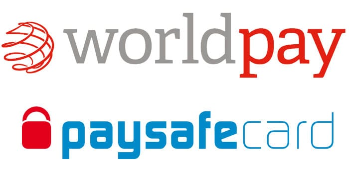 Worldpay and PaySafe