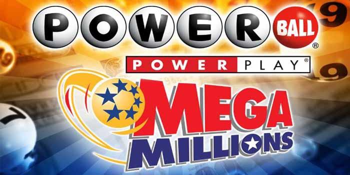 NH Powerball Mega Millions