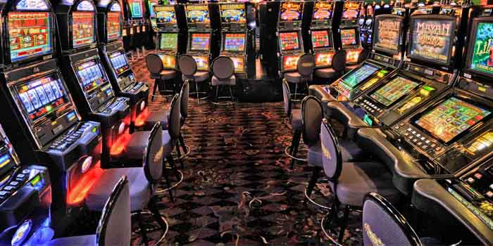 Potential Nebraska Casino Expansion
