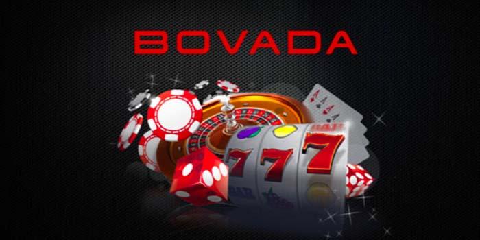 Bovada Cover