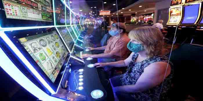 Delta Virus Casinos