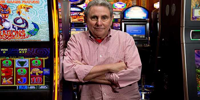 Jeffrey Gural - Tioga Downs casino